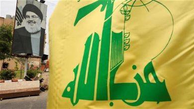 Photo of 'Lebanon's Hezbollah raises combat readiness during Israeli drills'