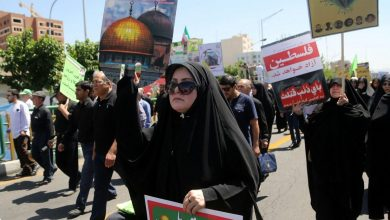 Photo of Rallies cancelled for second year but Quds day shines on