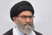 Photo of Surah Yusuf of Holy Quran give us strategy to save from Drought, Allama Sajid Naqvi
