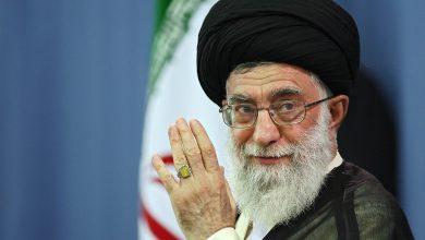 Photo of Imam Khamenei: Iranian Nation Big Winner of Election