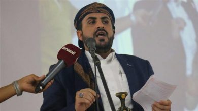 Photo of US pursuing own plots in Yemen under cover of humanitarian issues, says Ansarullah spox