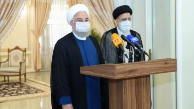 """Photo of Raeisi: """"We Will Do Our Best to Serve Iranian Nation"""""""