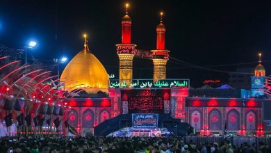 Photo of Worldwide Shia Muslims hold mourning rituals on Day of Ashura