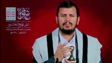 Photo of US withdrawal from Afghanistan indicates occupation forces' failure in our region: Houthi
