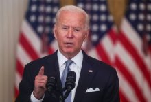 Photo of 'Stand behind my decision,' says Biden on US withdrawal; blames Afghan army and leaders for 'giving up'