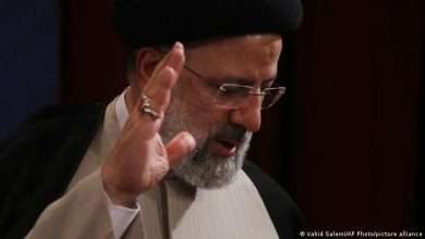 Photo of Only regional states eligible to decide fate of region: Iran's President Raisi