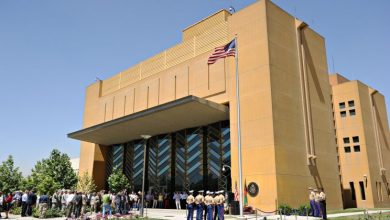 Photo of Reports: US embassy in Kabul tells staff to destroy sensitive documents