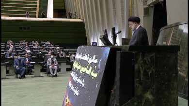 Photo of President outlines plans for Iran as parliament debates cabinet choices