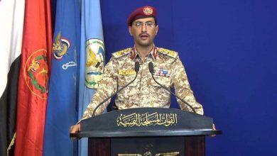 Photo of Yemeni forces liberate 1,200 km2 in Ma'rib in large-scale operation against Saudi-backed mercenaries